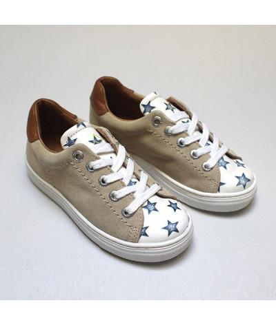 Baskets étoiles
