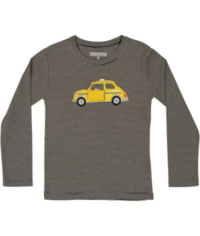 T-Shirt Taxi Pirate Stripes