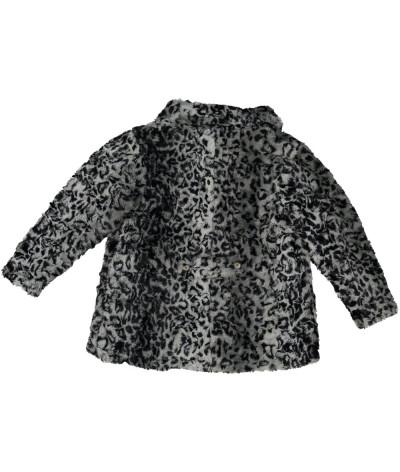 Coat Leopard