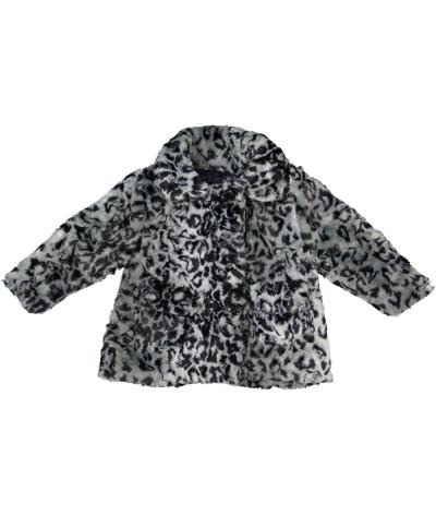 Baby Coat Leopard