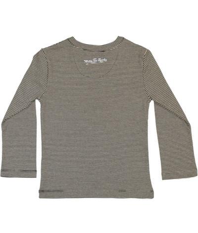 T-Shirt Gravity Pirate Stripes