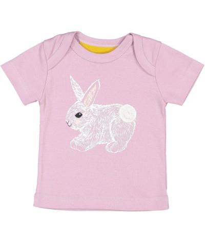 Baby T-Shirt Baby Bunny