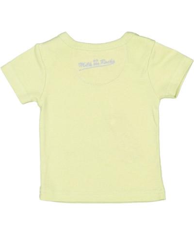 Baby T-Shirt Bon Voyage