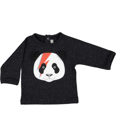 Baby Sweat Shirt Panda