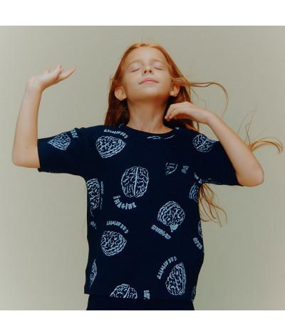 T-Shirt Open Mind