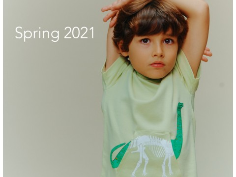 Nouvelle Collection Printemps/Eté 2020