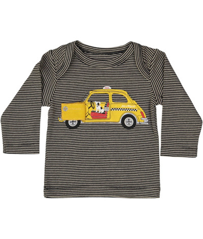 Baby T-Shirt Taxi