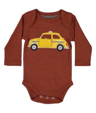Bodysuit Taxi