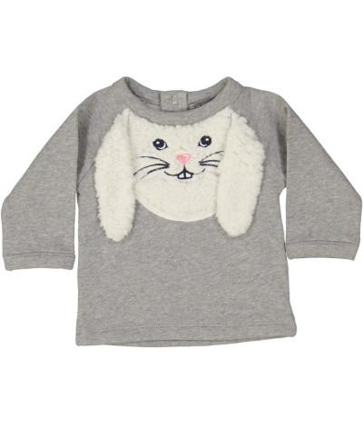 Baby Sweat Shirt Bunny