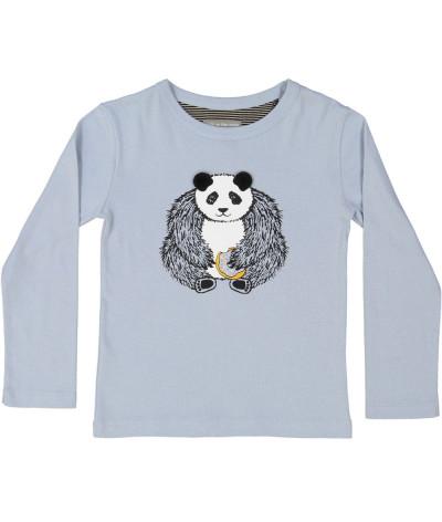 T-Shirt Panda Donuts