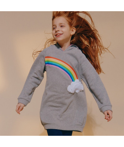 Dress Lucky Rainbow