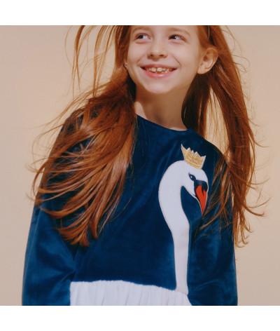 Dress Swan