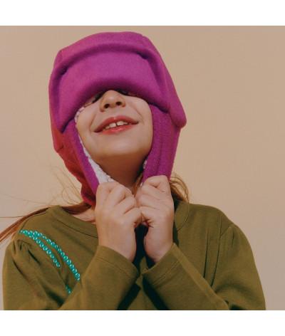 Bonnet Grape