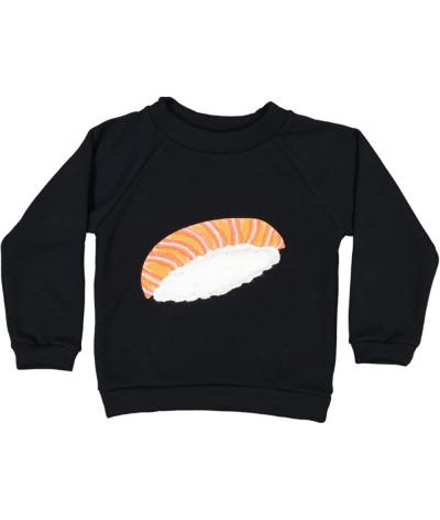 Sweat Shirt Sushi