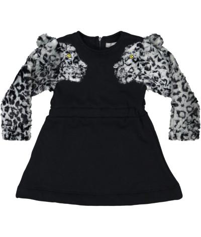 Dress Leopard Couple