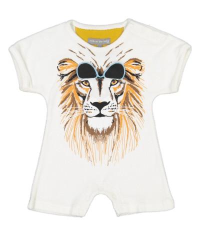 Bodyshort Groovy Lion