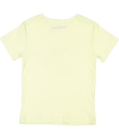 T-Shirt Bon Voyage Jade