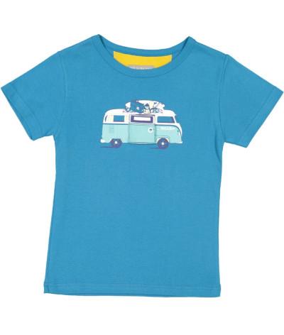 T-Shirt Holiday Van Capri