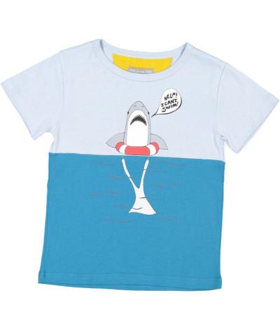 T-Shirt SOS