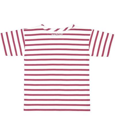 T-shirt Panda Patchwork