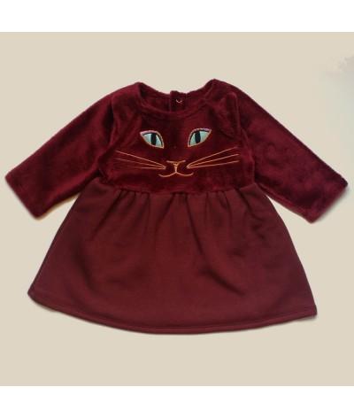 Baby dress Mysti